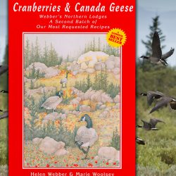 Blueberries_Polar_Bears_Cookbooks 2