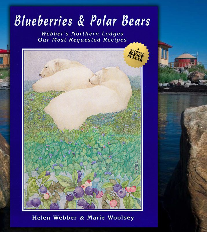 Blueberries_Polar_Bears_Cookbooks